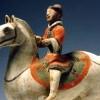 Mostra Cavalli Celesti a Torino