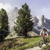 Vacanze in bici in Altabadia