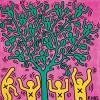Arte Keith Haring