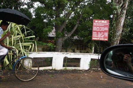 1 ciclista fotografato dal taxi copia