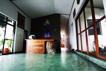 Guest Hause a Ella. La migliore con ottima cucina tailandese.