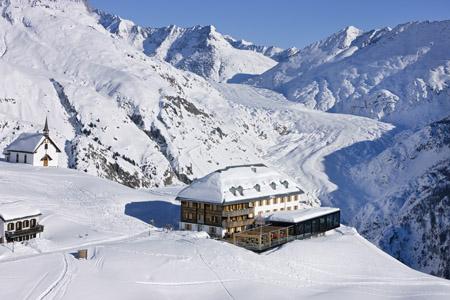 Briga, Belalp, Hotel Belalp. Foto gentilmente concessa dall'Ufficio del Turismo.