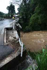 Anche a Sry Lanka il cambiamento climatico continua a causare gravissimi danni.