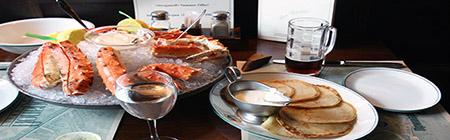 cibo ristoranti pietroburgo ristorante strogonoff grnachio gigante 2