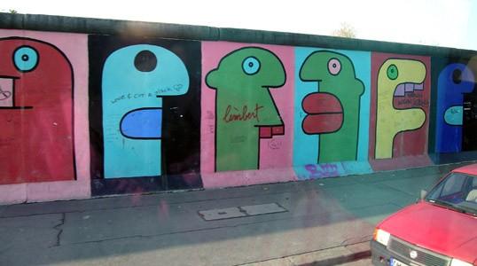 BERLINO – AVANGUARDIE – CULTURA – DIVERTIMENTO – LA SASSONIA CITTA' D'ARTE.
