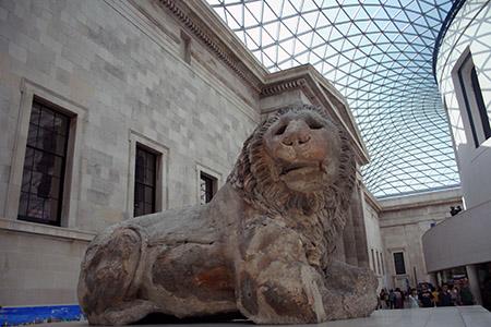 Londra, British Museum.
