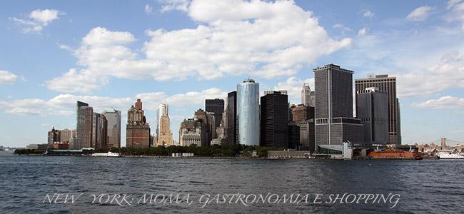 TESTATA NEW YORK