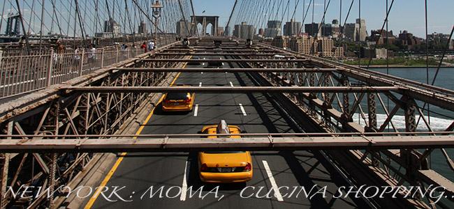 TESTATA  OK NEW YORK