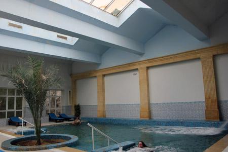 Tunisia: talassoterapia.