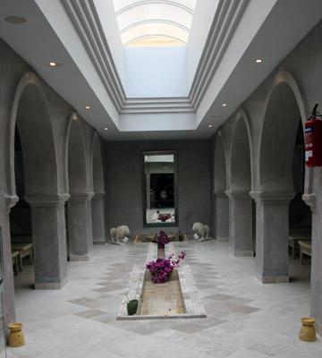 Tunisia spa 5
