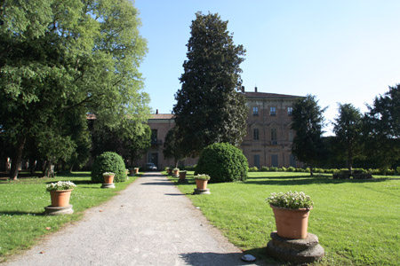 Lainate (Mi), Villa Litta.
