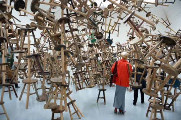 Biennale Venezia 2013 Ai Weiwei