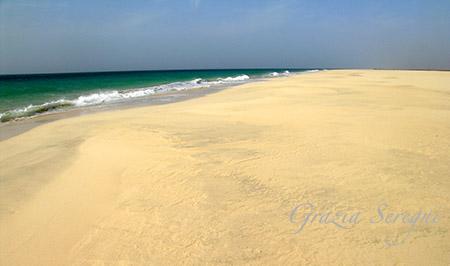Boa Vista Sta ok monica spiaggia mare1