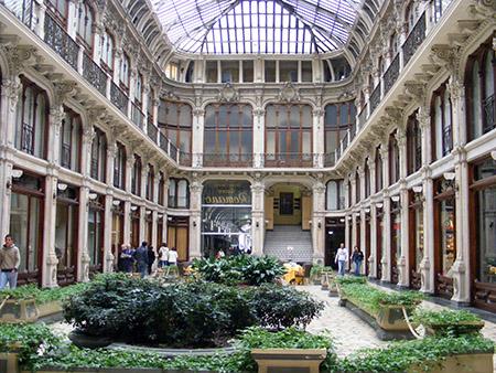 Galleria.