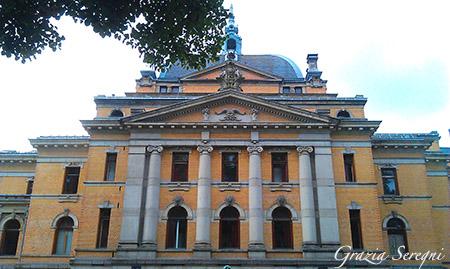 Norvegia Oslo teatro