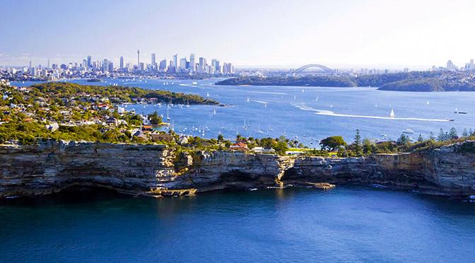 Natale al caldo? Vola in Australia – Concorso vinci l'Australia