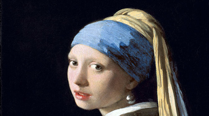 Arte a Dublino – Grande mostra di Vermeer – 'Vermeer and the Masters of Genre Painting: Inspiration and Rivalry'
