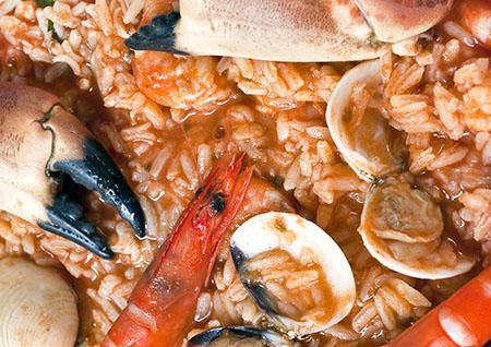 Gastronomy_450  CIBO Portogallo