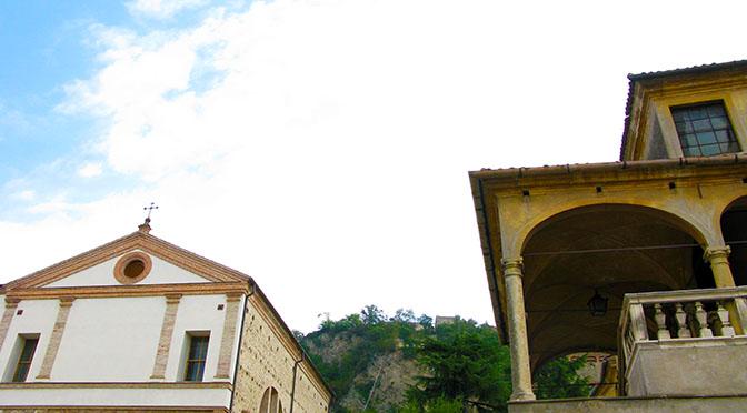 Monselice un borgo ricco di storia arte e costumi per un for Planimetrie di 2000 piedi quadrati una storia