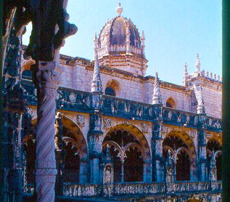 Portogallo chiesa gb
