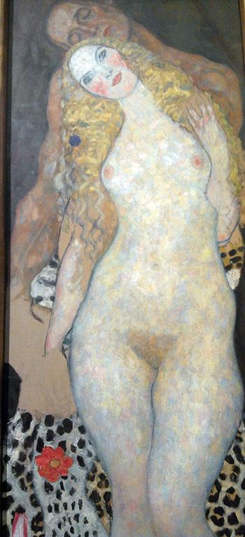 ARTE Liberty Klimt b
