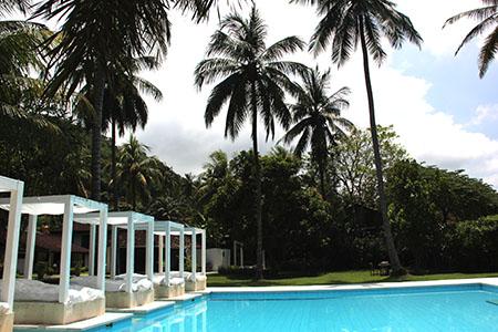 Bali hotel Le 24 jn