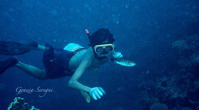 Sub mare 672 grazia pl