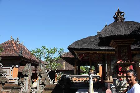 Bali casa a