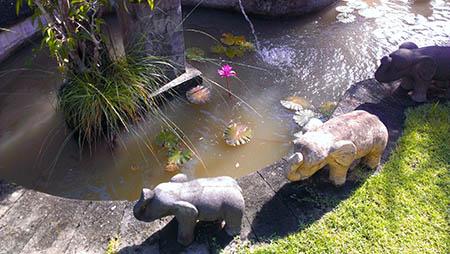 Bali resort wayan giardino 1
