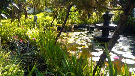 Bali resort wayan il giardino n