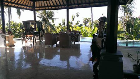Bali resort wayan il patio