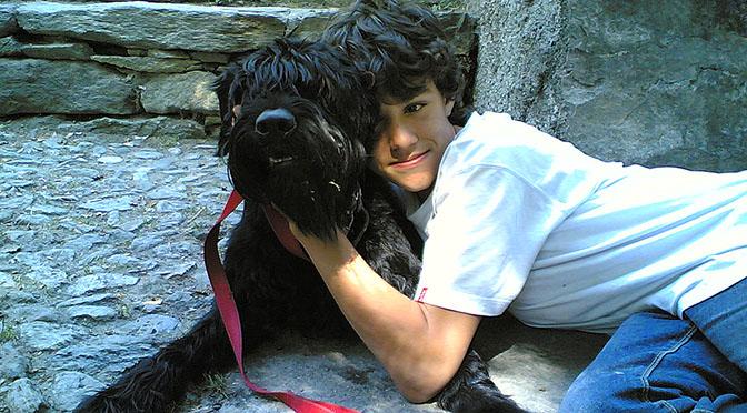 Eventi per cani e padroni – Napoli sabato 24 e domenica 25 settembre – Quattrozampeinfiera