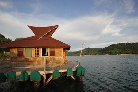 Island Lombok Lombok Secret Island Bungalow