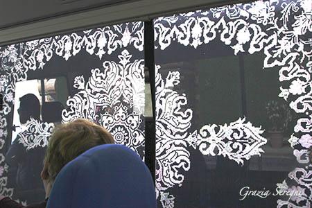 Dove per week end d arte donnecultura for Disegni sui muri di casa