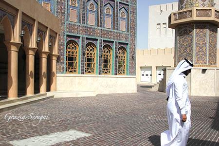 Qatar nuovo centro culturale 1