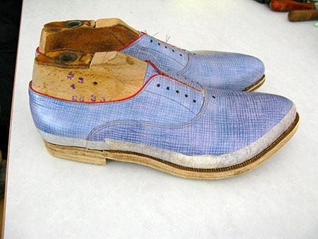 Tallin Accademia Arte jk scarpe