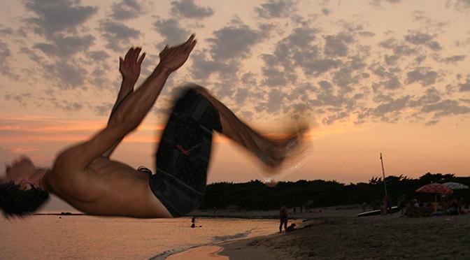lorenzo 672 salto tramonto mare