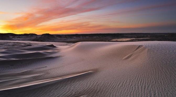 Fionia , un'isola nel centro della Danimarca; contattI con la natura e rispetto per l'ambiente.