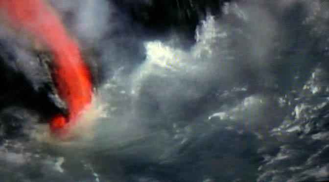 Vulcano 672 varie ecologia acqua IMAG1388