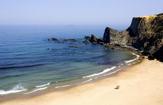 portogallo Alentejo_spiagge