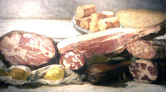 Segantini 672   cibo  La gioia del colore 1886 IMAG4050_BURST002_COVER