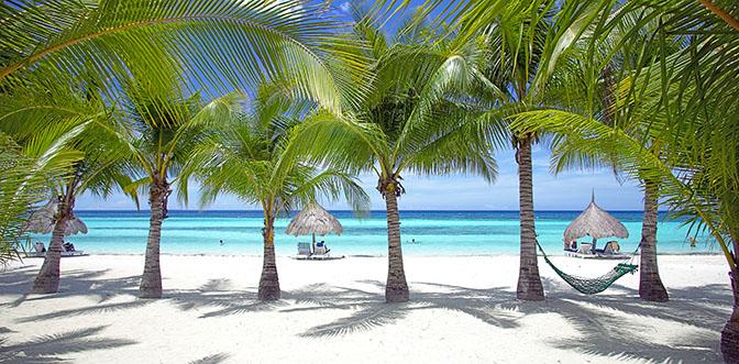 Filippine 672 Beachline of Panglao Island,bohol_TPB