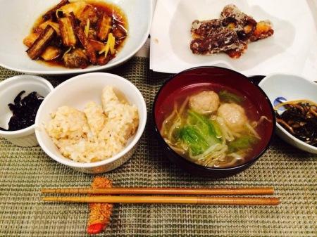 Giappone cibo hns