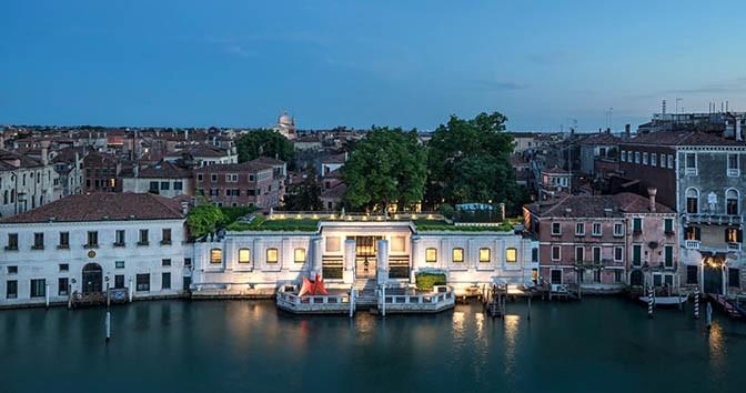 Arte evento a Venezia – HAPPYSPRITZ@GUGGENHEIM Lunedì 29 maggio