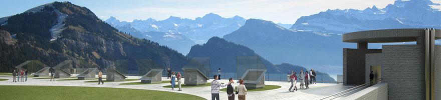 spa Svizzera RigiKaltbad Aqua Spa Resorts