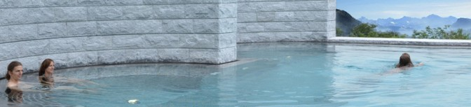 spa Svizzera RigiKalt bad Aqua Spa Resorts