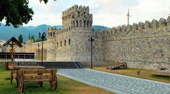 Azerbaijan Ismayilli
