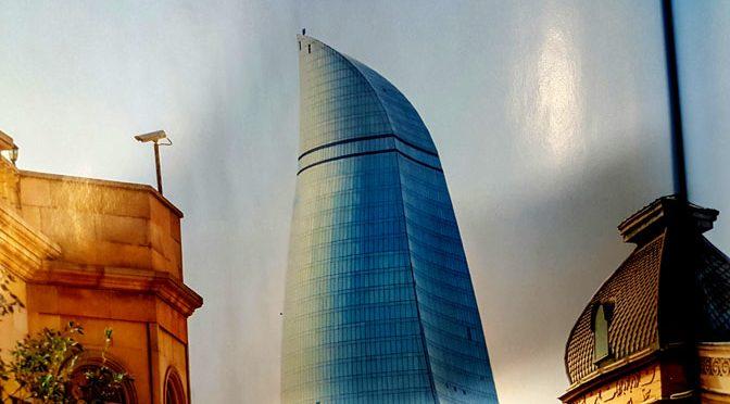 AZERBAIJAN vacanza insolita cultura natura birdwatching artigianato terme
