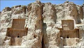 Tomba di Dario