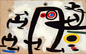 ARTE OLANDA AMSTERDAM MOSTRA 5._Joan_Miró